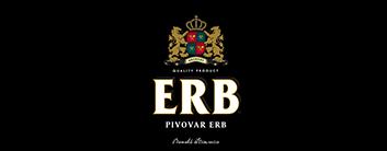 Pivovar ERB